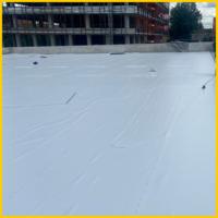 гідроізоляція-паркенгів-мембраною-пвх